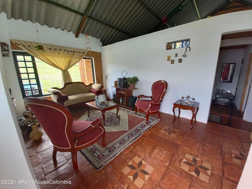 Casa en Nemocon 118379, foto 5