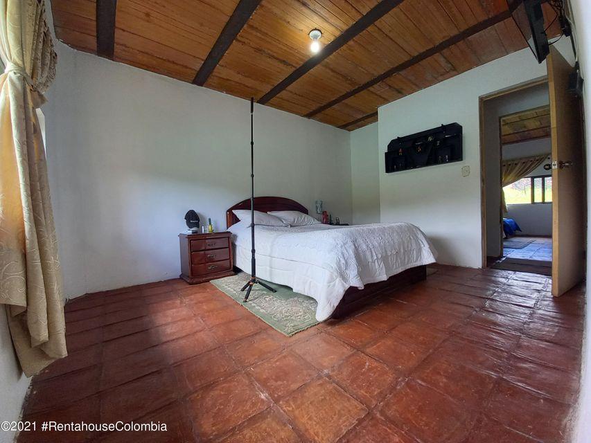 Casa en Nemocon 118379, foto 10