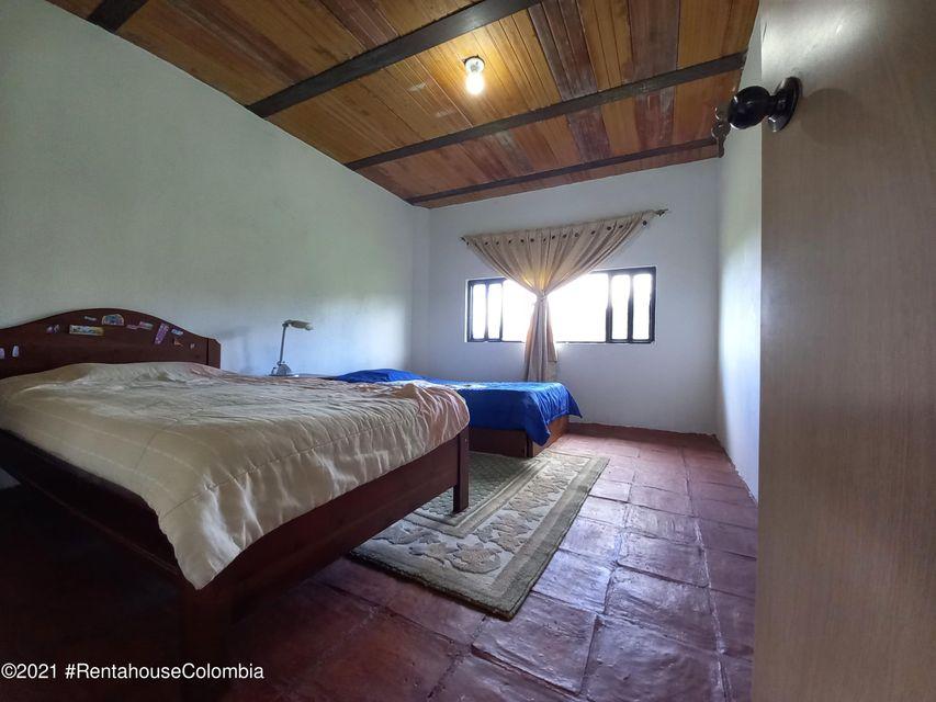 Casa en Nemocon 118379, foto 13