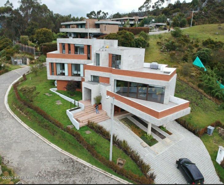Casa en La calera 105356, foto 6