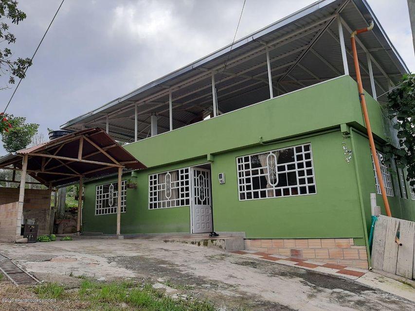 Casa en Anolaima 105234, foto 1