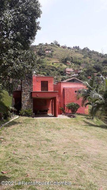 Casa en Girardota 104971, foto 1