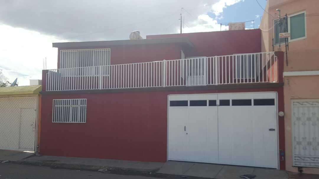 Venta De Casa En Jardines De Durango Durango Goplaceit