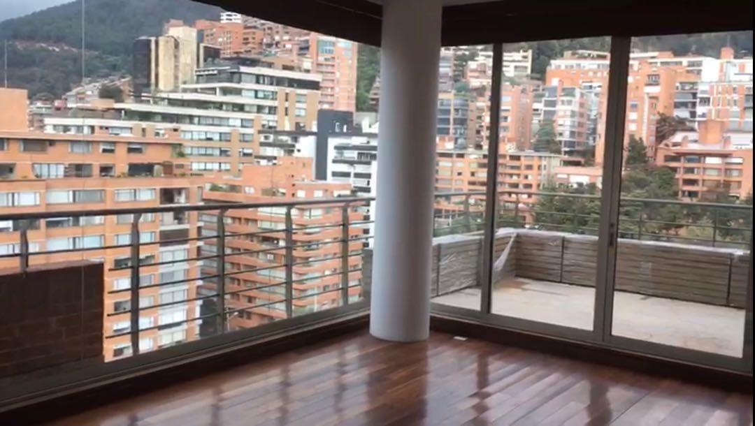 Apartamento en La cabrera 91056, foto 10