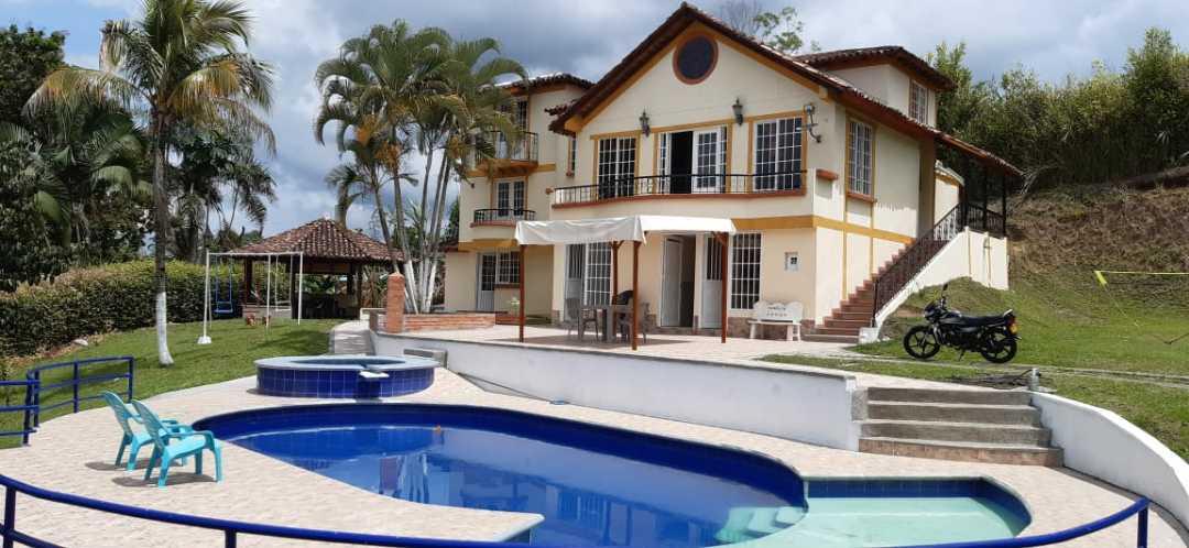 Casa en Pereira 118720, foto 0