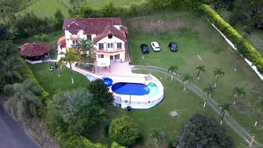 Casa en Pereira 118720, foto 1