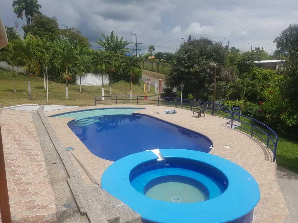 Casa en Pereira 118720, foto 2