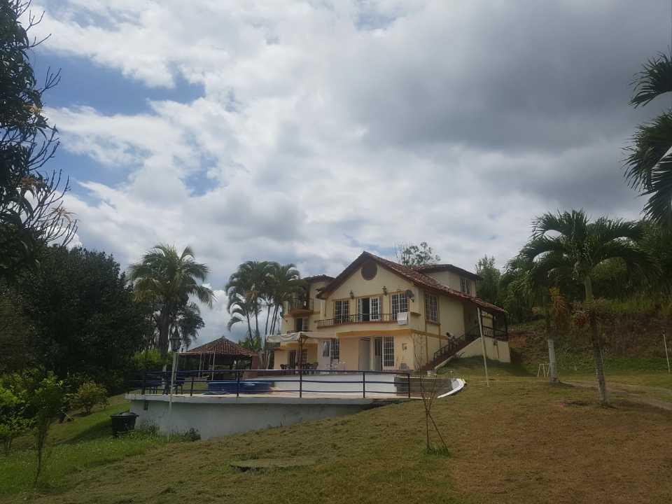 Casa en Pereira 118720, foto 3