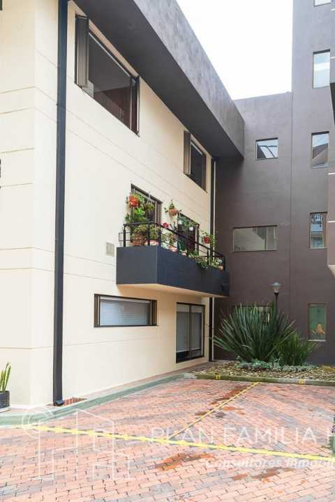 Apartamento en Chia 95740, foto 14