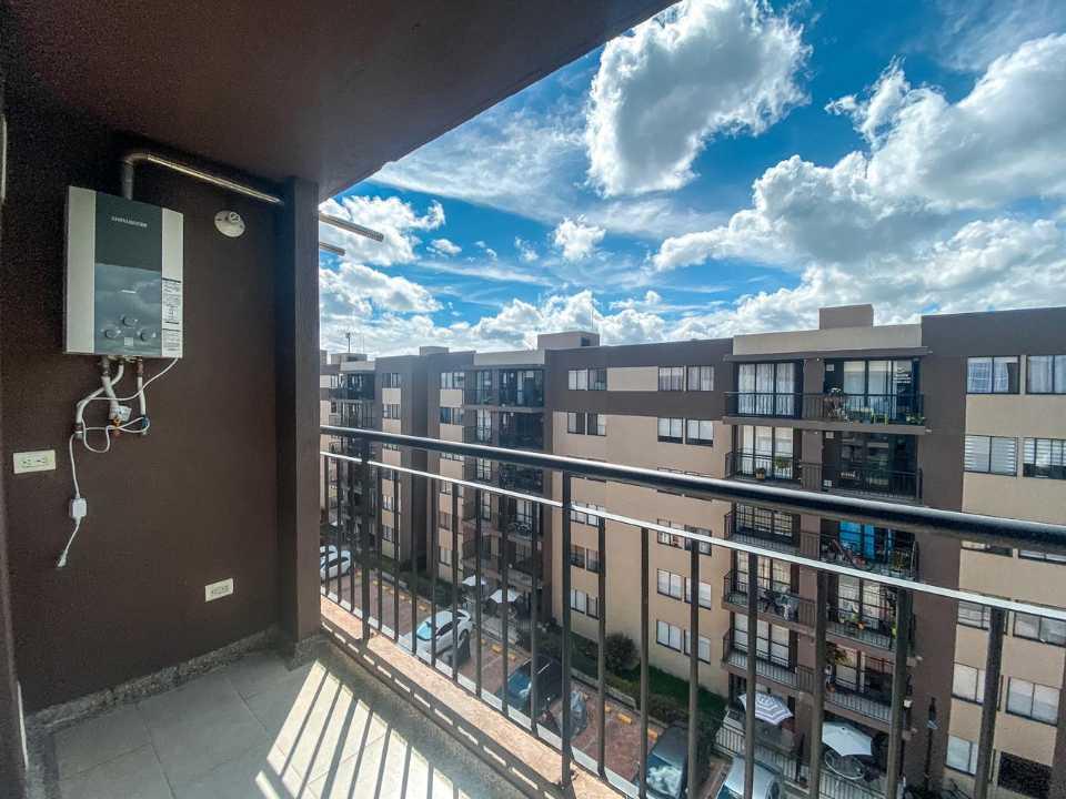 Apartamento en Cajica 102093, foto 0