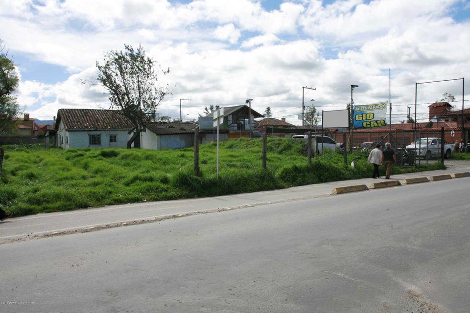 Lote en Chia 110273, foto 12