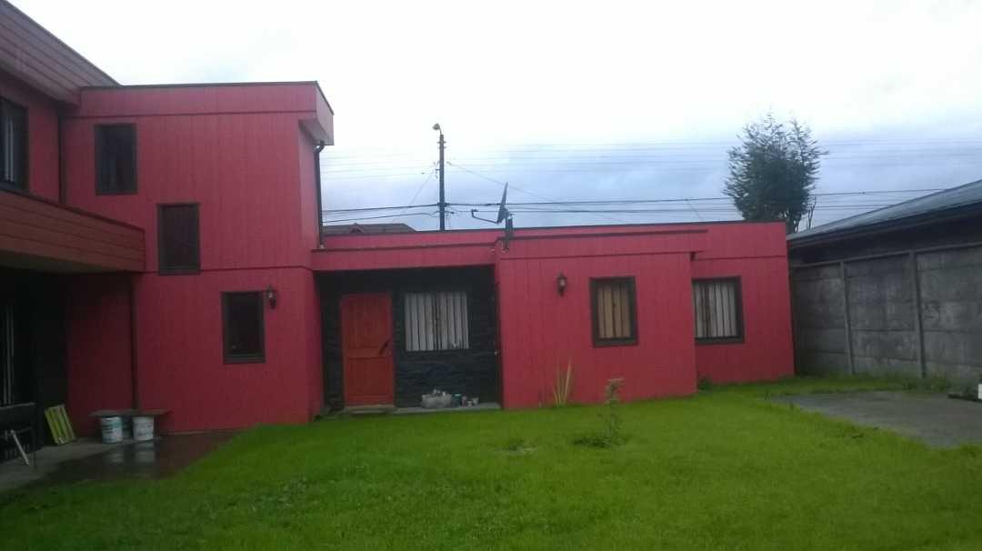 Venta de casa en loncoche caut n goplaceit for Inmobiliaria 3 casas