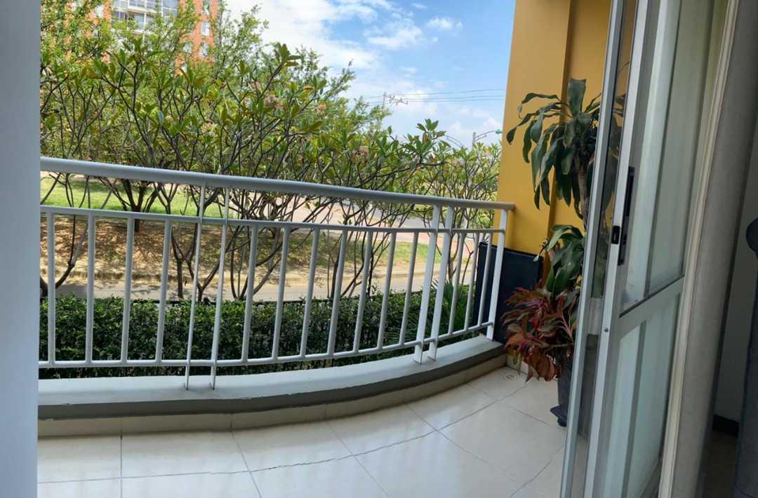 Apartamento en Cali 117589, foto 1