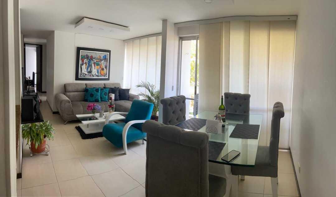 Apartamento en Cali 117589, foto 2