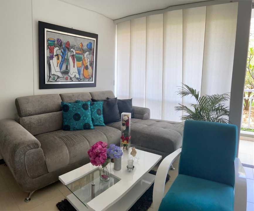 Apartamento en Cali 117589, foto 3