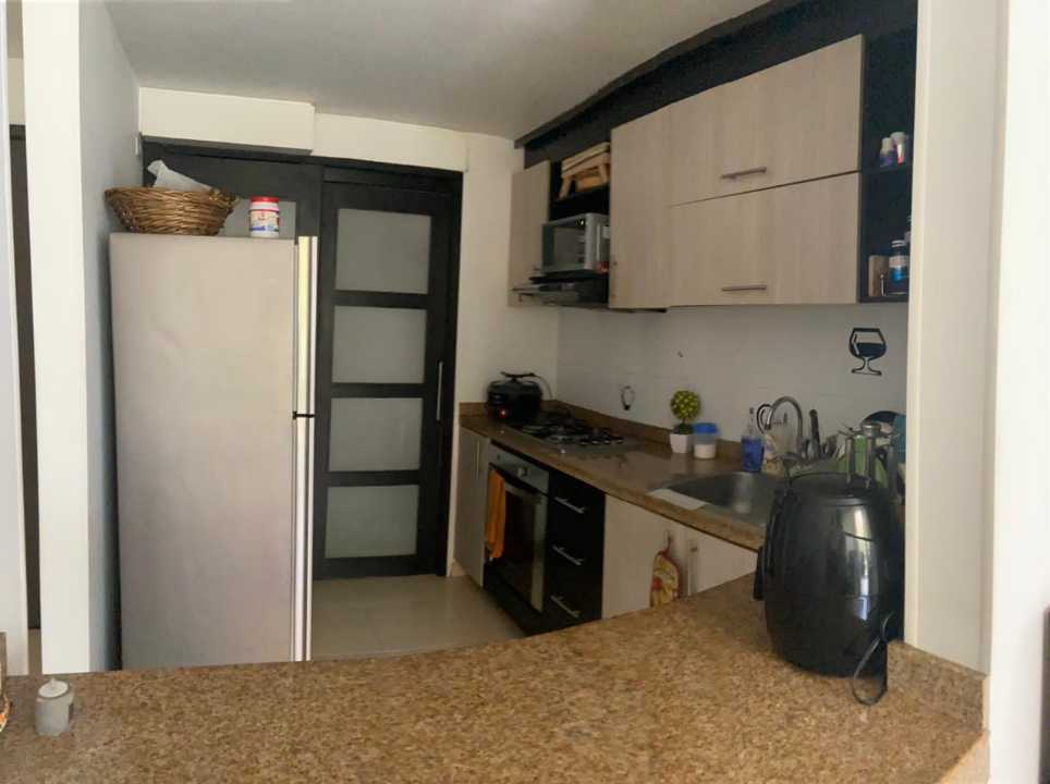 Apartamento en Cali 117589, foto 6