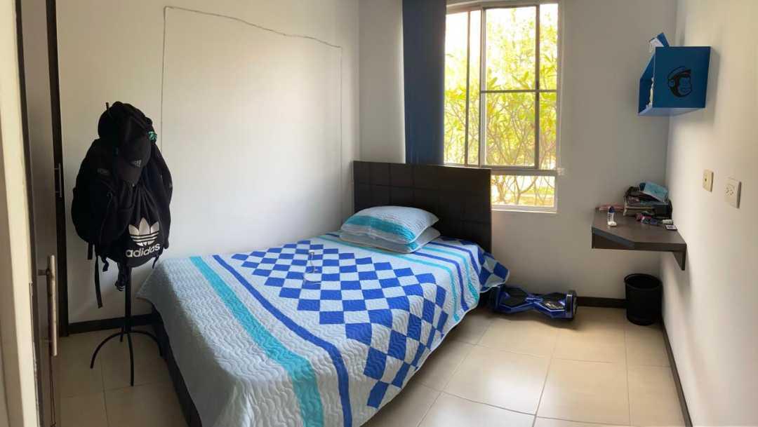 Apartamento en Cali 117589, foto 8
