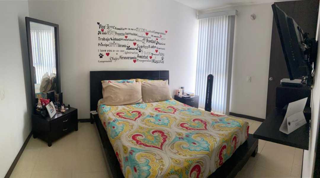 Apartamento en Cali 117589, foto 9