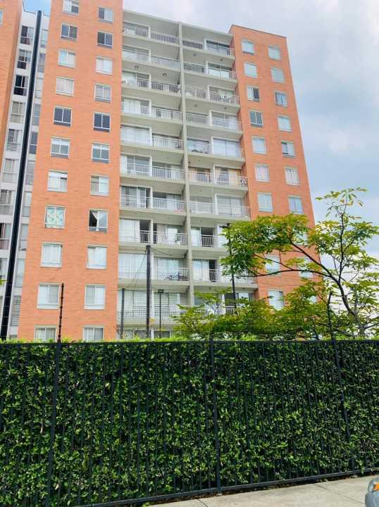 Apartamento en Cali 117589, foto 13