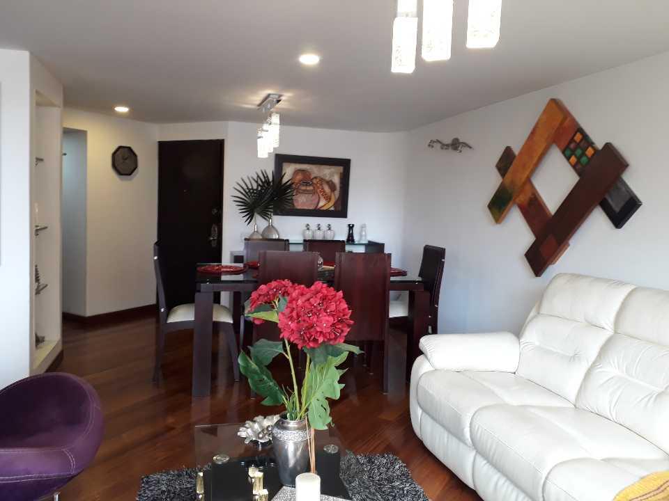Apartamento en Usaquen 110155, foto 12