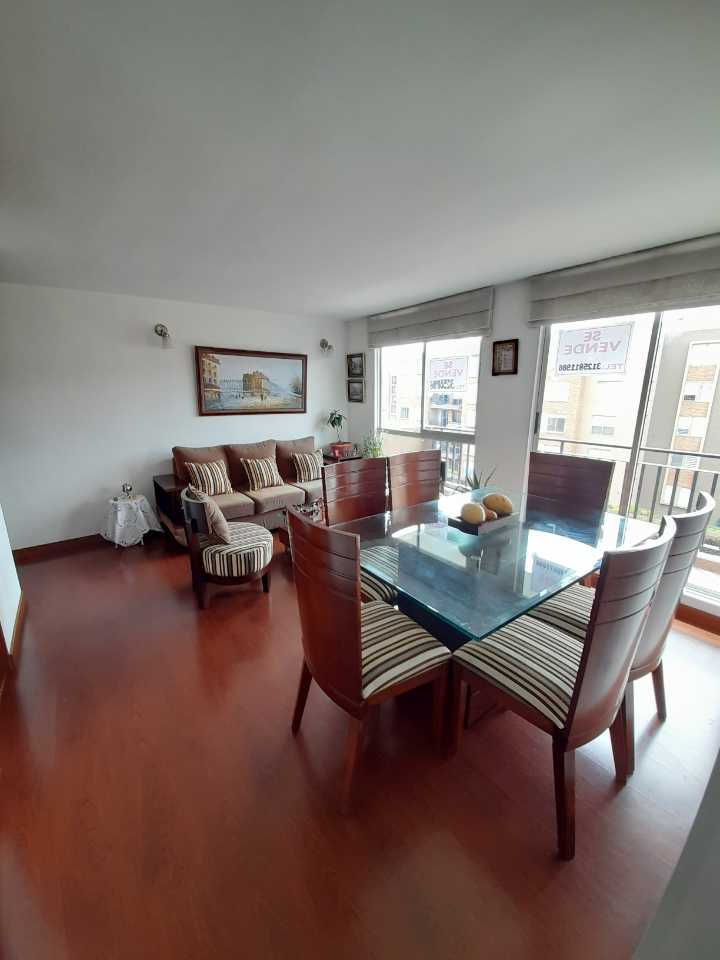Apartamento en Cajica 119489, foto 0