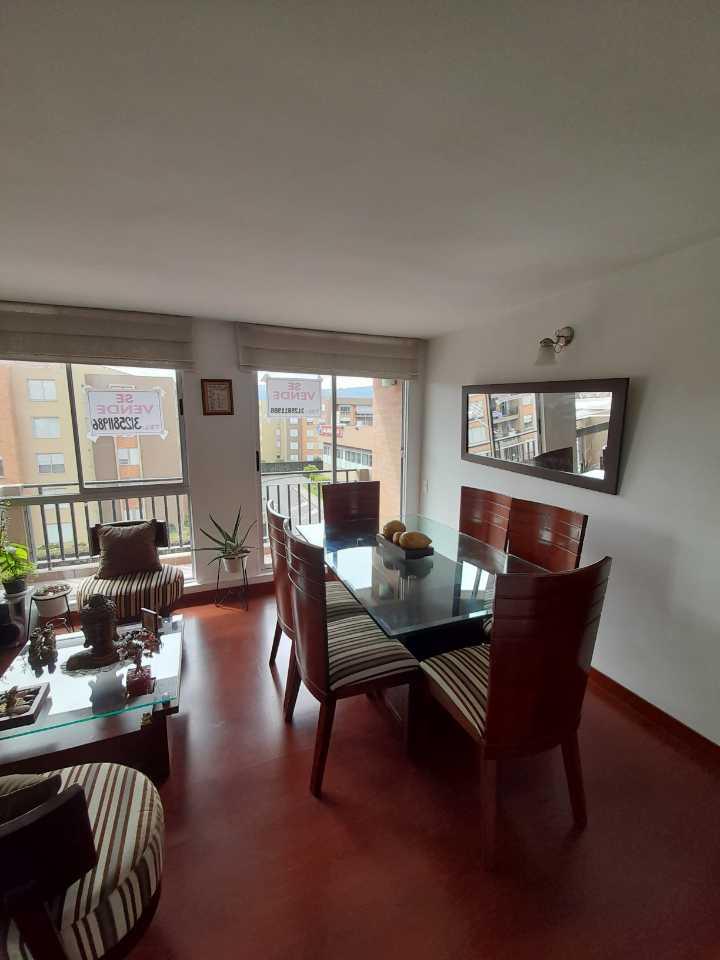 Apartamento en Cajica 119489, foto 2