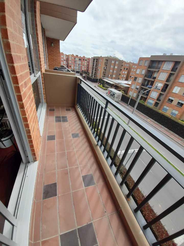 Apartamento en Cajica 119489, foto 4