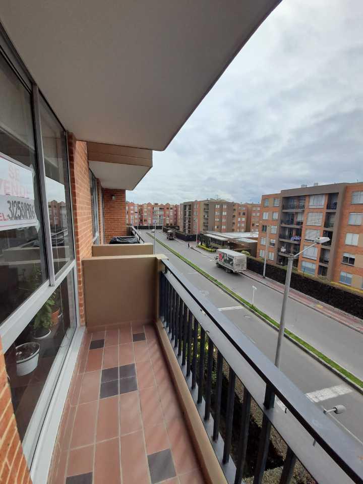 Apartamento en Cajica 119489, foto 6