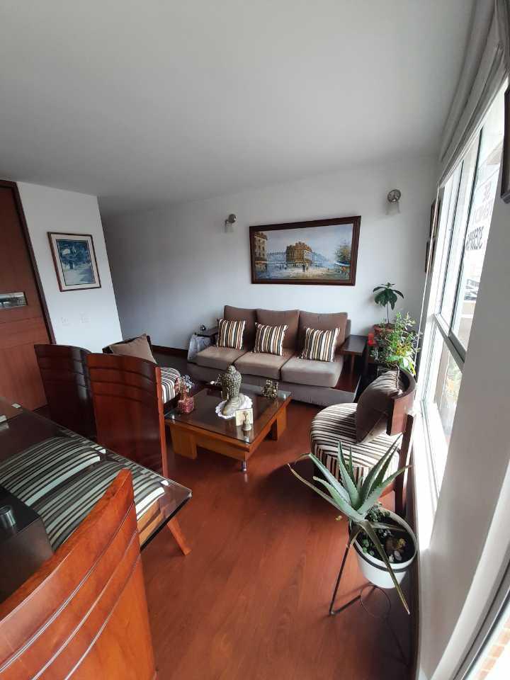 Apartamento en Cajica 119489, foto 8