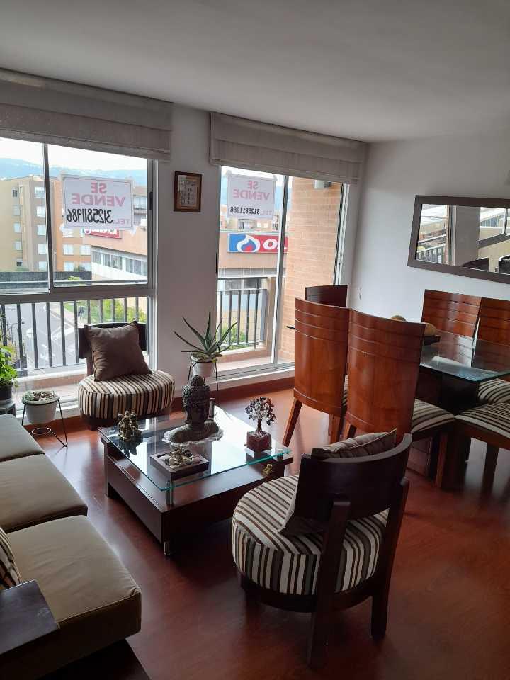 Apartamento en Cajica 119489, foto 10