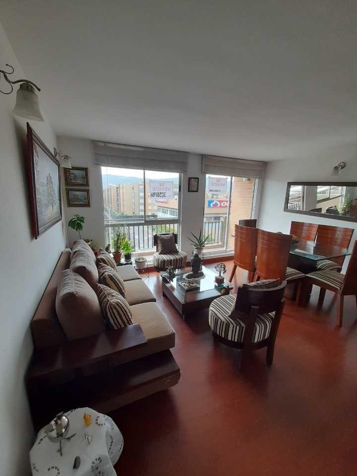 Apartamento en Cajica 119489, foto 14