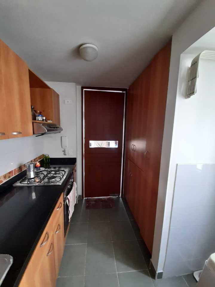 Apartamento en Cajica 119489, foto 16