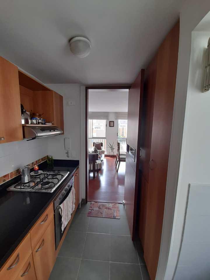 Apartamento en Cajica 119489, foto 18