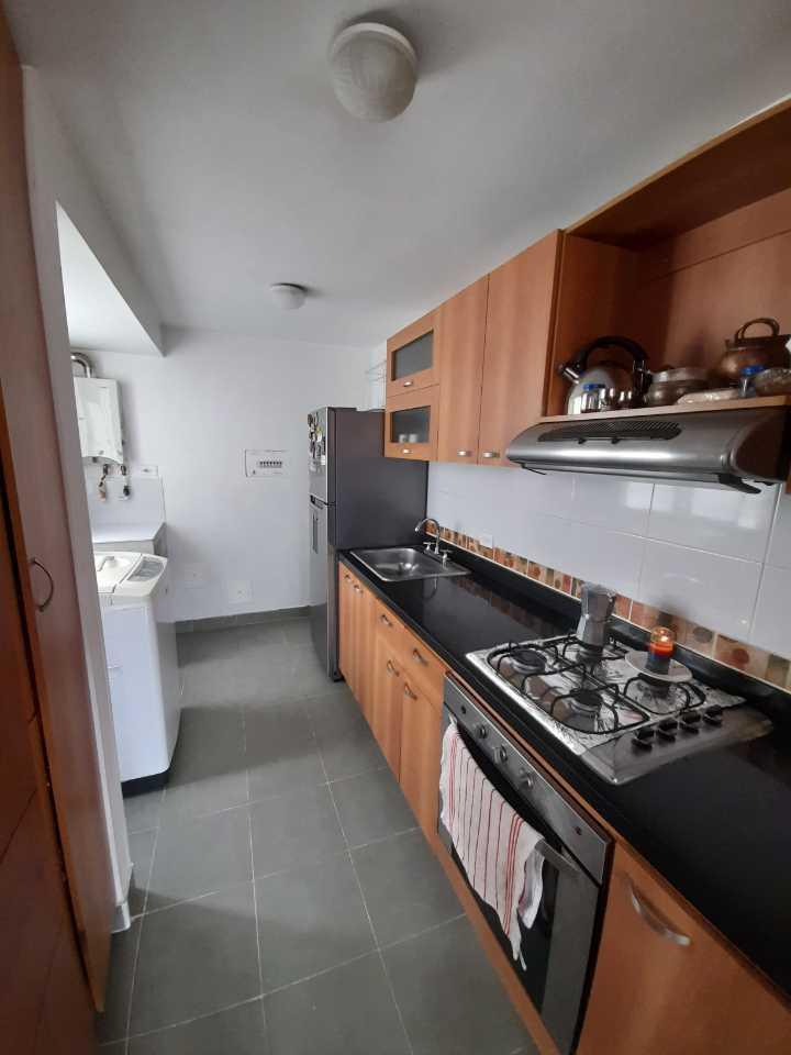 Apartamento en Cajica 119489, foto 22