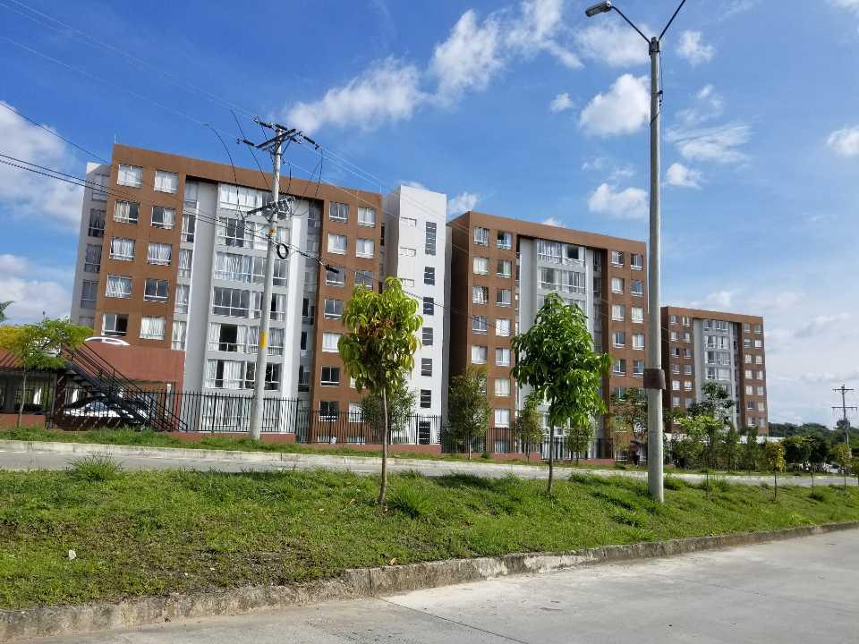 Apartamento en Pereira 109197, foto 6