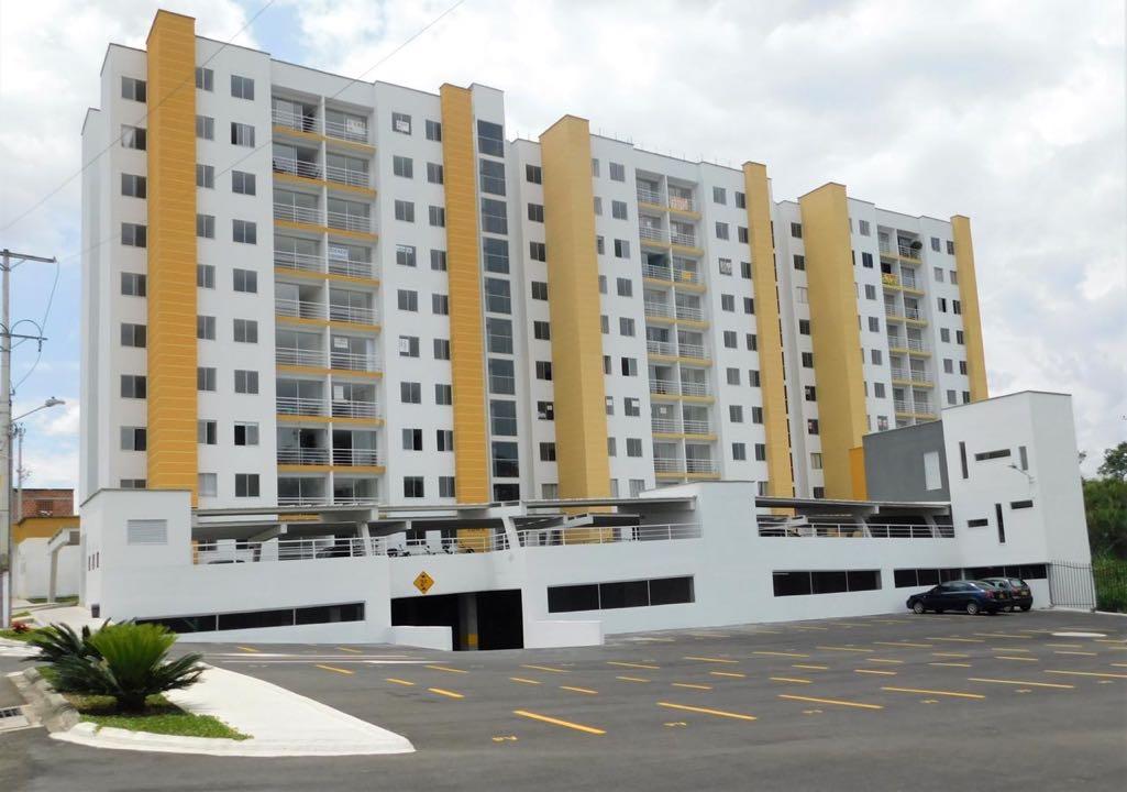 Apartamento en Pereira 109201, foto 5