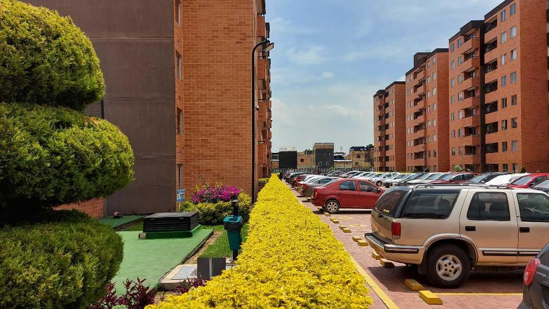 Apartamento en Mosquera 109468, foto 4