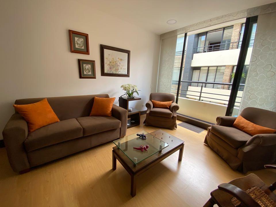 Apartamento en Nueva autopista 91140, foto 7