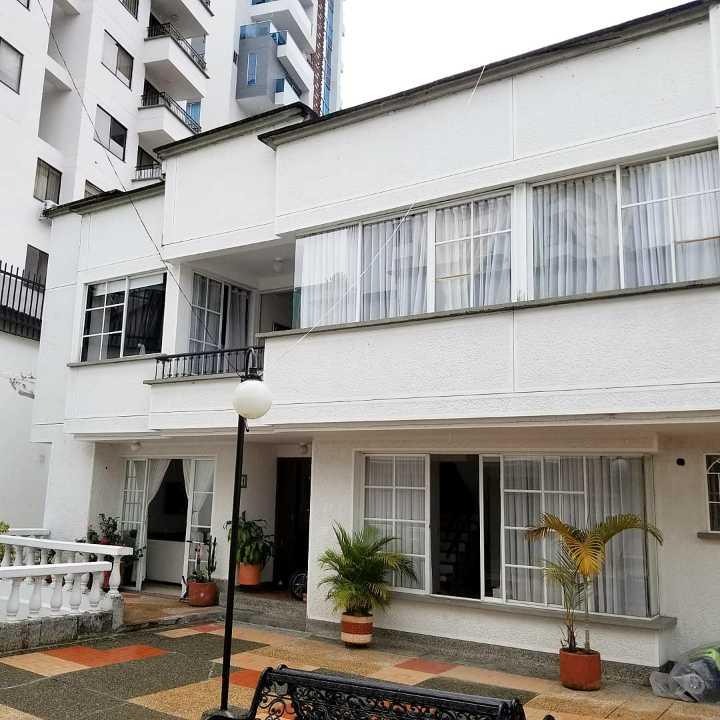 Casa en Pereira 109206, foto 16