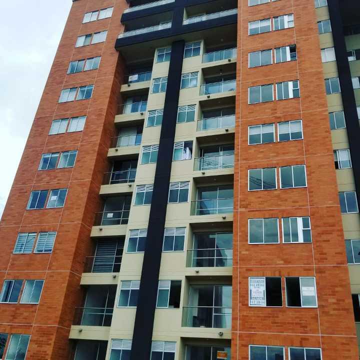 Apartamento en Pereira 117609, foto 0