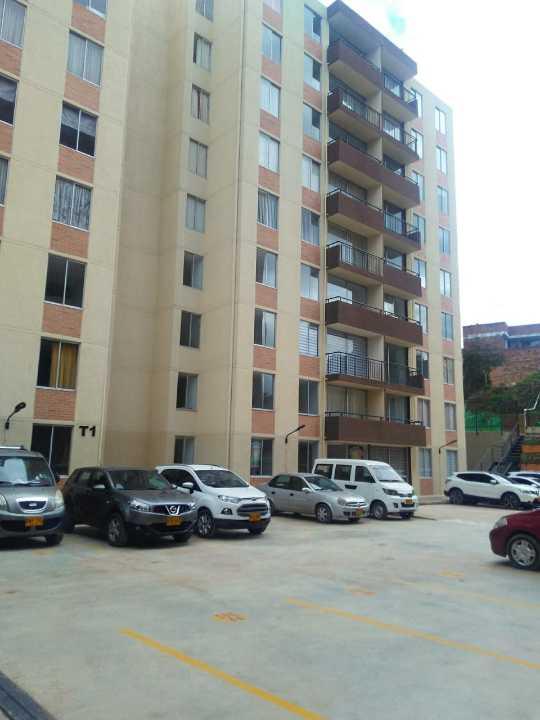 Apartamento en Silvania 109474, foto 1
