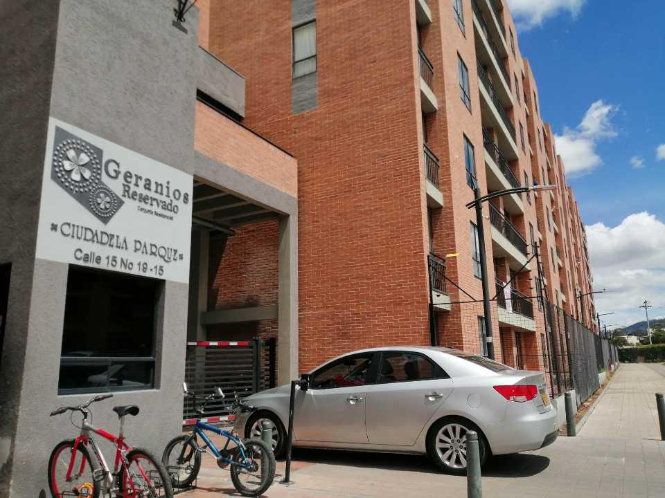 Apartamento en Facatativa 96920, foto 17