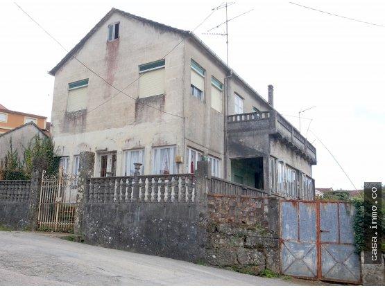 Casa en Pedreira Mondariz - casas ferlopa