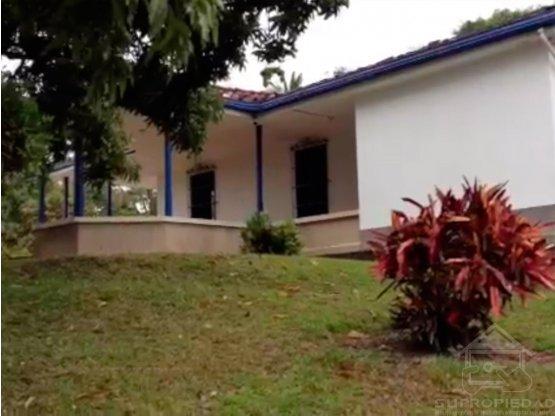 Foto Finca en Venta en Santa B�rbara, Antioquia - $ 1.720.000.000 - wa974375 - BienesOnLine