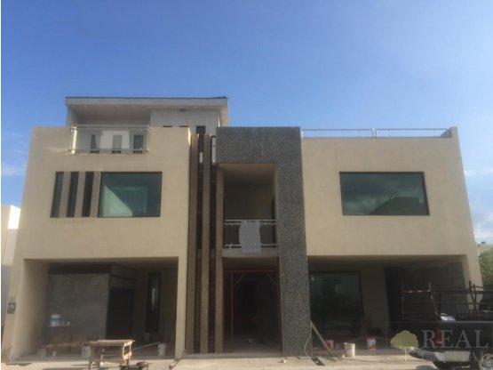 casa en venta la encomienda