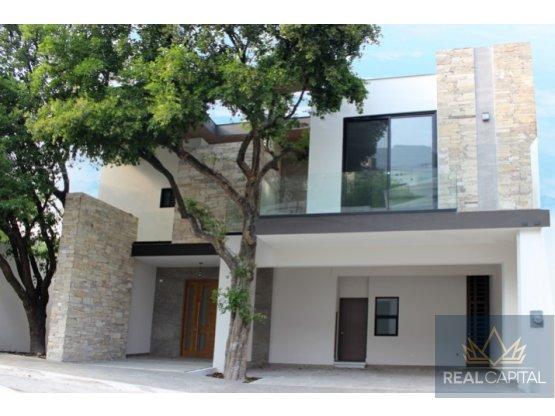 casa en venta en escobedo, la encomienda proyecto