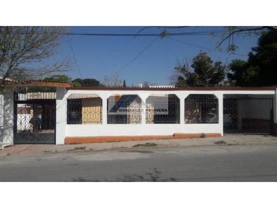 casa en venta col. guadalupe ahmsa