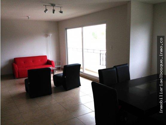 Apartamento Condominio Terrazas De Villaflores