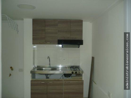 Apartamento en Arriendo en Manizales. 1 habitaciones, 30 m2