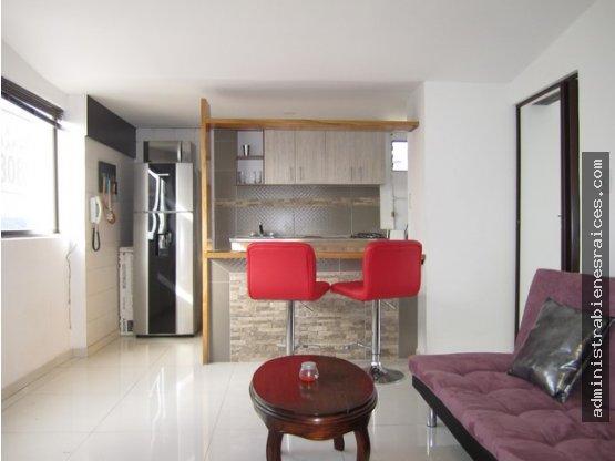 Apartamento en Arriendo en Manizales. 1 habitaciones, 45 m2